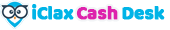 iClax Coinpay CashDesk